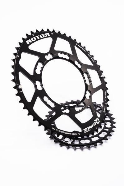ROTOR Q-Ring Q52t 110x5 black