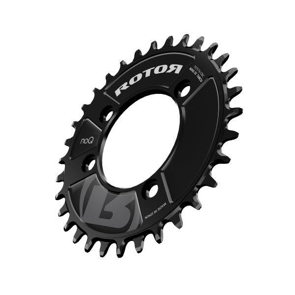 ROTOR R-Ring R34t XC1 76x4 Sram XX1 black