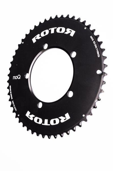 ROTOR R-Ring R53A 110x5 black