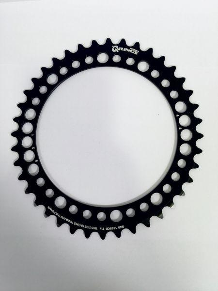 ROTOR Q-Ring Q40t Campa 135x5 black