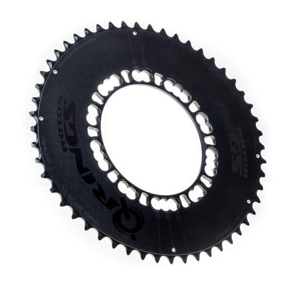 Q-Ring, Lochkreis 110mm, Aero 50A, Limited Edition Black
